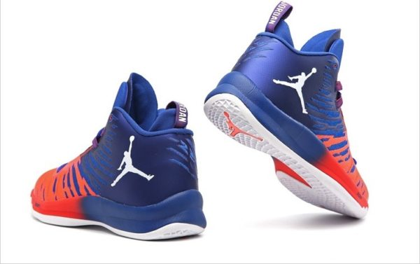 Air Jordan Super Fly 5