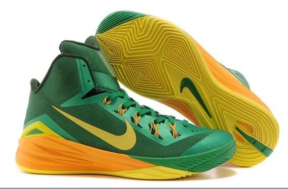 Nike Hyperdunk Brazil