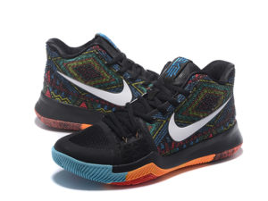 Nike Kyrie Irving Shoes 3