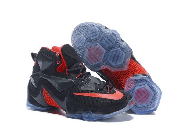 Nike LeBron 13 Черный