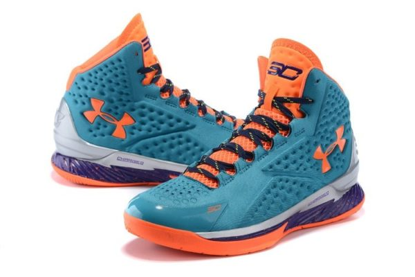 Under Armour Curry 1