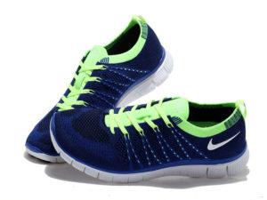 Nike Free Flyknit 5