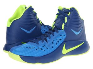 Nike Zoom Hyperfuse