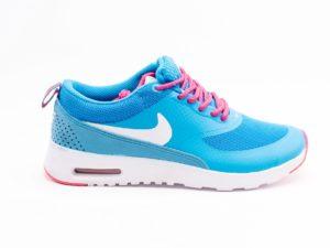 Nike Air Max Thea Голубой