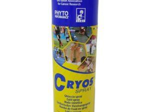 Заморозка Cryos Spray