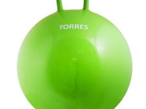 TORRES мяч попрыгун 55см