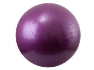 Alpha Caprice мяч гимнастический 85см Фиолетовый