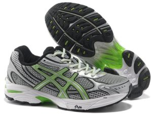 Asics Gel Cushioning