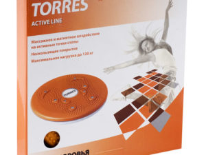 TORRES Диск здоровья