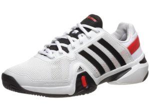 Adidas Adipower Barricade 8 Белый