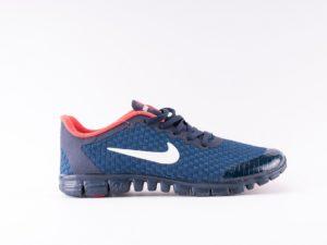 Nike Free Run 3.0 Синий