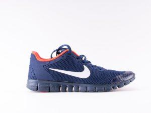Nike Free Run 3.0 Темно синий