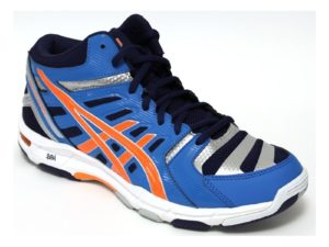 Asics Gel - Beyond 4 MT