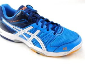Asics Gel-Rocket 7 Синий
