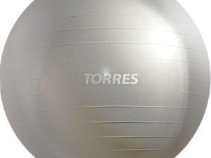TORRES мяч для фитнеса 75см