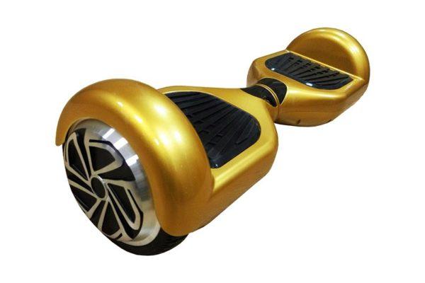 "Гироскутер Smart Balance 6.5 ""Золото"""