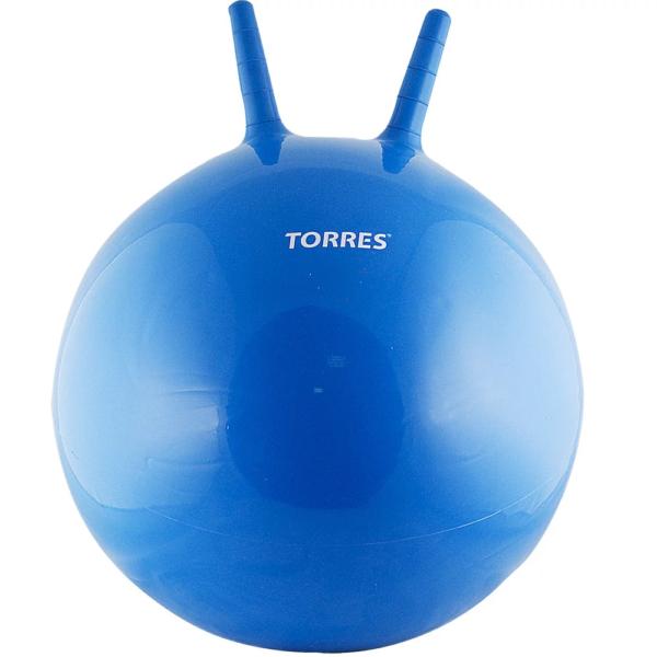 TORRES мяч попрыгун 65см