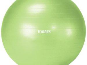 """TORRES мяч для фитнеса """"Антивзрыв"""" 55см"""