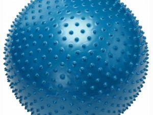 TORRES мяч массажный 65см