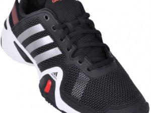Adidas Adipower Barricade 8 Черный
