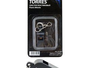 TORRES Свисток пластиковый