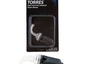 TORRES Пластиковый свисток