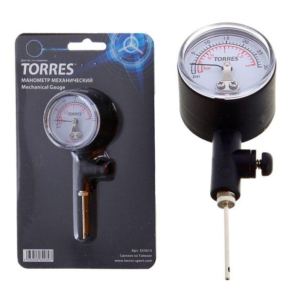 TORRES манометр механический