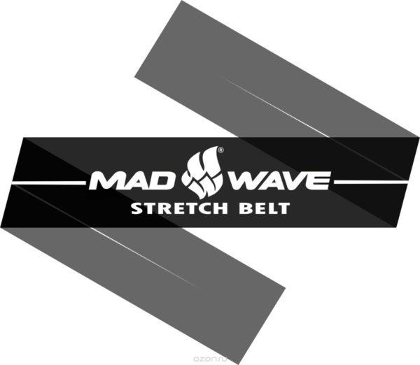 Mad Wave Латексная лента 0.4мм