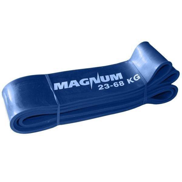 MAGNUM Эспандер-Резиновая петля 63 мм упругость на растяжение: 23-68 кг