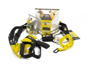 Петли TRX Pro Pack-1: Suspension Trainer (P1)