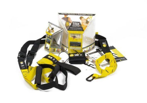 Петли TRX Pro Pack-1: Suspension Trainer (P1)