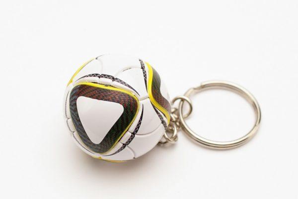 """Брелок футбольный мяч """"Jabulani"""""""