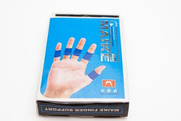 Защита пальцев рук