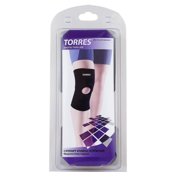 Torres Суппорт колена открытый