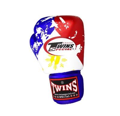 TWINS Боксерские перчатки (Филиппины)