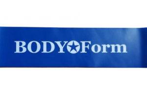 BodyForm Эспандер петля (9кг)