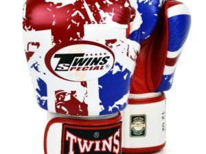 TWINS Боксерские перчатки (Великобритания)