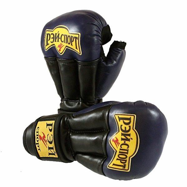 Рэй-Спорт Перчатки для рукопашного боя