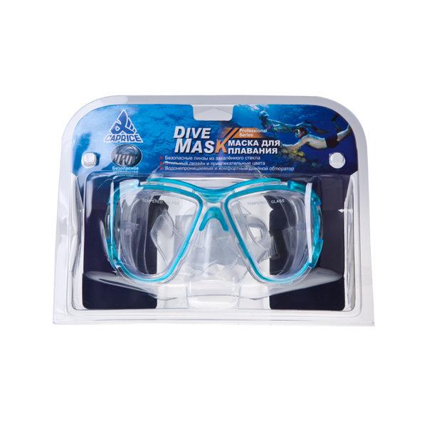 Alpha Caprice Маска для плавания