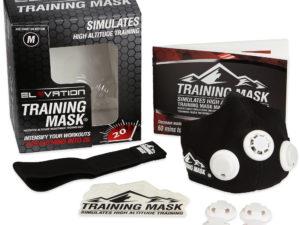 Elevation Тренировочная маска 2.0