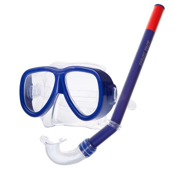 ATEMI Комплект (маска+трубка детская)