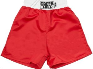 """Green Hill Боксерские шорты """"Club"""""""