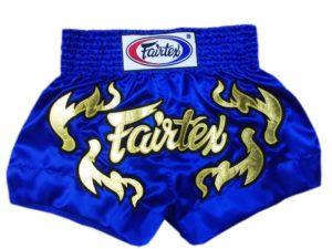 Fairtex Шорты для тайского бокса