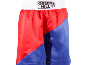 Green Hill Шорты для тайского бокса