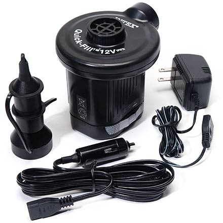 INTEX Электрический насос