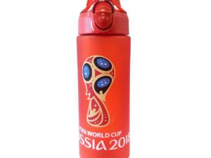 "Made in Russia Бутылка для воды детская ""600мл"""