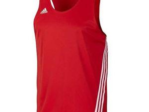 Adidas Майка боксерская Base Punch Красный