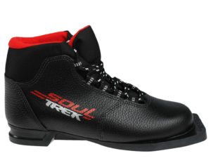 TREK Soul Лыжные ботинки Красный