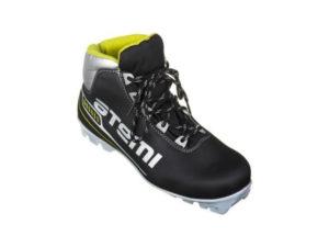 ATEMI Лыжные ботинки A303