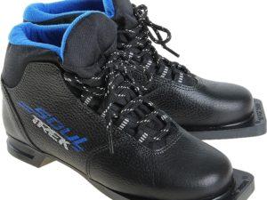 TREK Soul Лыжные ботинки Синий
